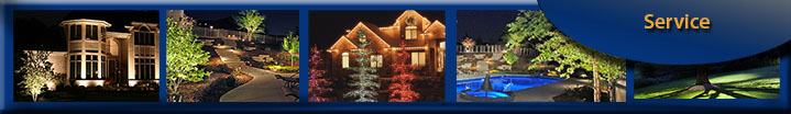 Contact Us for World Class Outdoor Lighting