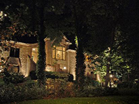 Outdoor Lighting For Front Yards