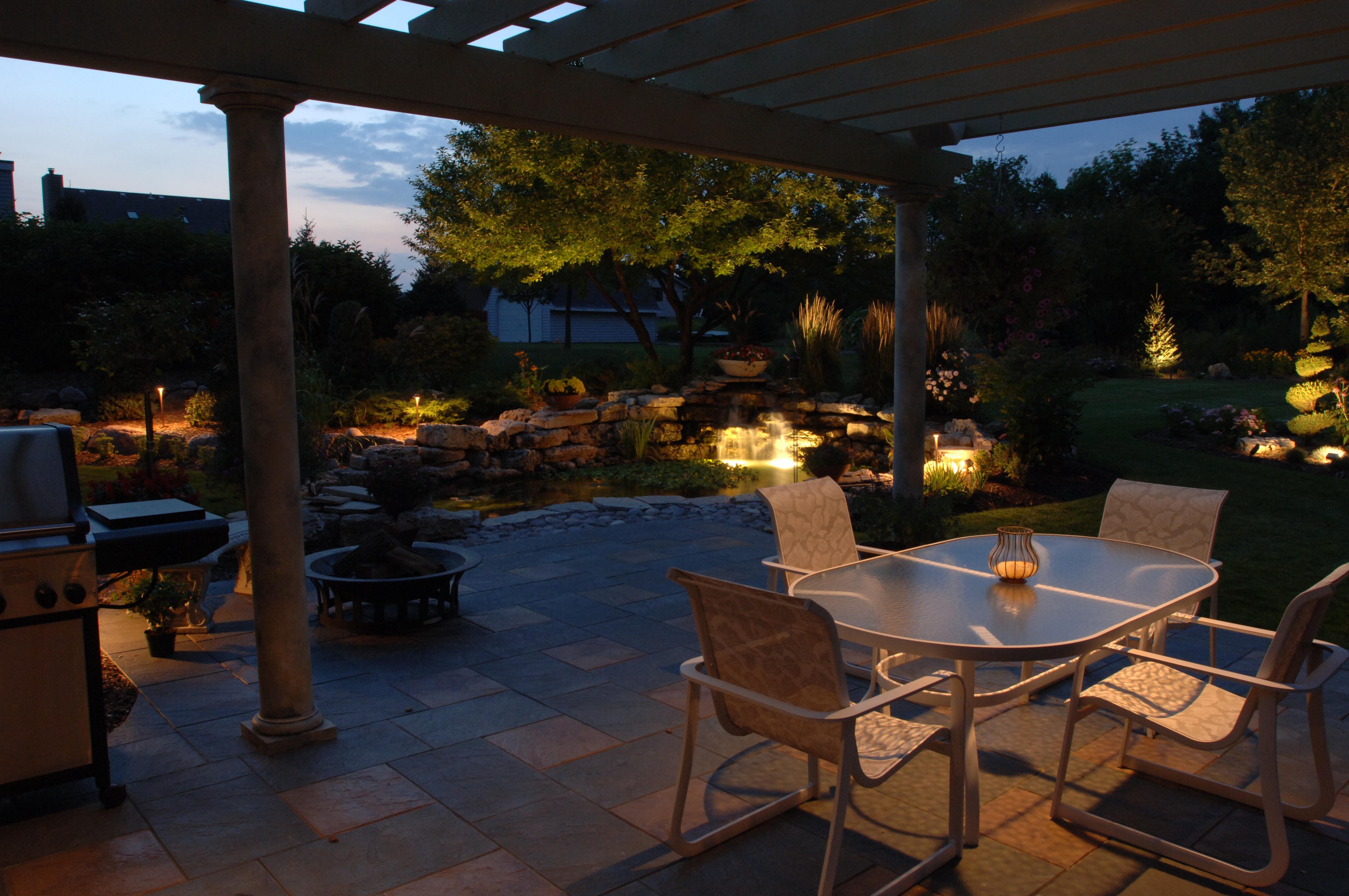 Outdoor Lighting Tips