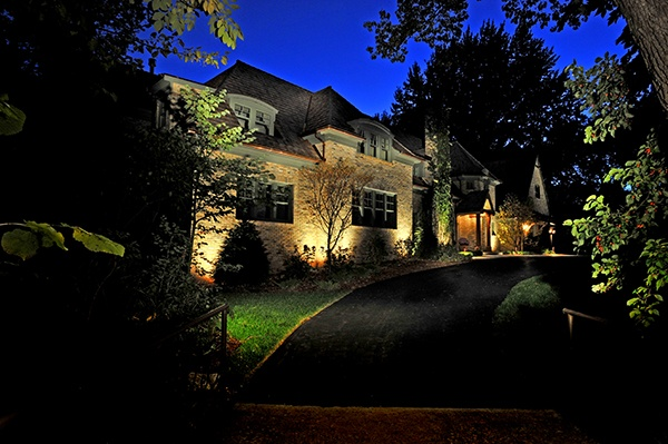 Home architectural lighting archclub circle homeg aloadofball Choice Image